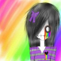 iBleedRainbows by Kurone13