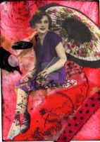 ATC:Parasol by AeliaNaqwiDesigns