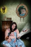 Mother's tale by TheDewStudio
