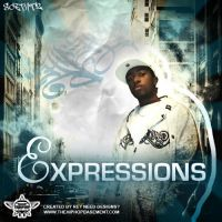 Expressions Mixtape Cover by Reys-Designs