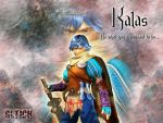 Baten Kaitos wallpaper by badboy786