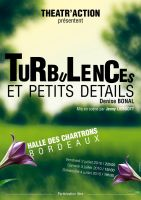 poster theatre Turbulence by myrob