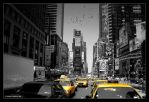 times square by Dave-Derbis