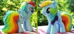 Rainbow Dash No2 by Sethaa
