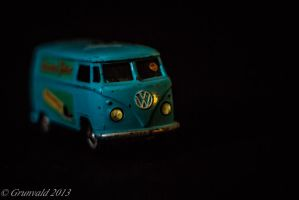 The VW by Grunvald