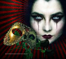 Rhapsody by vampirekingdom
