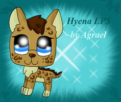 Hyena LPS by AgraelLPS