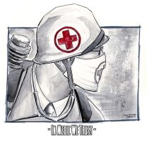 In Medic We Trust by projectphobos