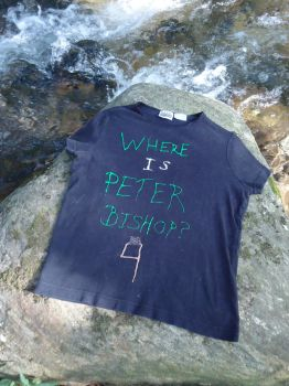 Where Is Peter Bishop Still 4 by GothPunkPrincess77