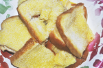 Buttery Bread by thinminmeg