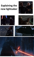 Lightsaber meaning by Trikeboy2