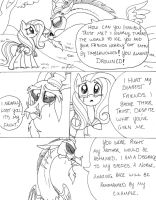 Heart of the Draconequus Page 219 by Celestial-Rainstorm