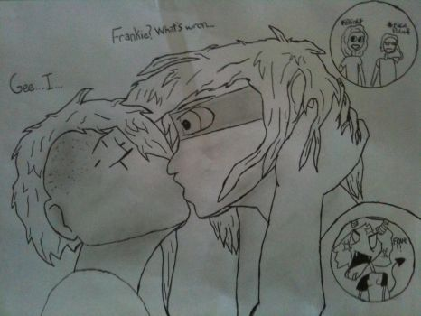 Frerard by haromachine97