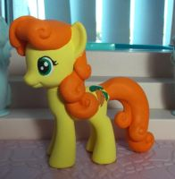 My Little Pony Carrot Top by SanadaOokmai