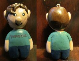 Tobuscus Charm by daylightnightlife