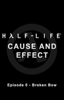 Half-Life: Episode 0 - Cover by Salith
