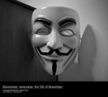 5th of November by dehog