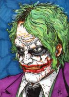 PSC - Joker by SeanRM