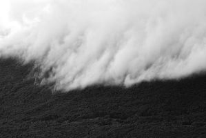 Cascading Clouds by organicvision