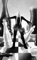 Checkmate by Lienwyn