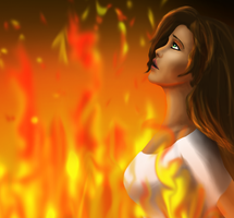 Hellfire by Aira90