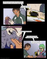 Nextuus Page 747 by NyQuilDreamer