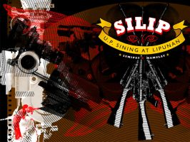 SILIP wallpaper by KarlC