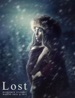 Lost by DigitalDreams-Art
