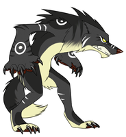 Werewolf - Auction - CLOSED by xAkilax
