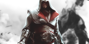 Assassin's Creed by MrRafael