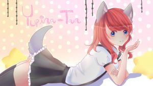 YouTube cover .:Speedpaint:. by Yupina-tan