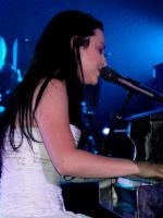 Evanescence Photo 12 by Zekira