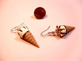 Cornetto Algida -Ice Cream by AgonArt-Luca
