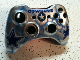 Dallas Cowboys finished by chrisfurguson