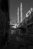 Minarets by Sadeq-Photography