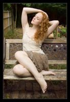 Ivory Flame 055 by Mugshots-UK