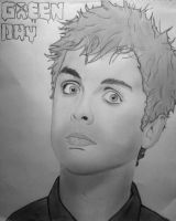 Billie Joe Armstrong by Wanted75
