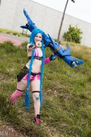 Jinx by MFM-Photography