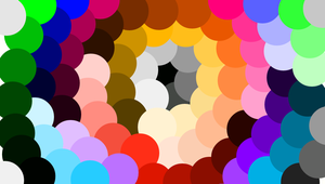 my color theory by summernelson