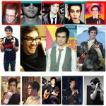 The Many Faces Of Brendon Urie by shelbysarrazin