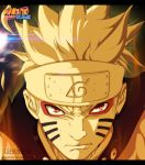 NARUTO 647 - I won't let it all go to waste! by EspadaZero