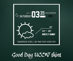 Good Day [UCCW] by Raijynn