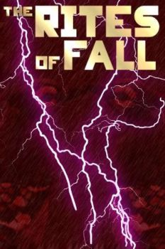 The Rites of Fall by fernwithy