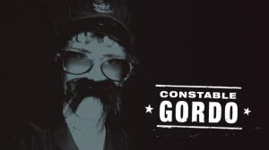 Constable Gordo by ehmjay