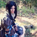 Alice Madness cosplay by gabybriefs93
