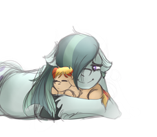 Proud Mama by AnxiousShadowPetals