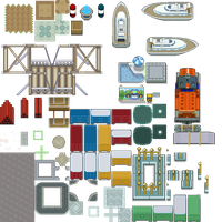 Pokemon Gaia Project Tileset12 by zetavares852