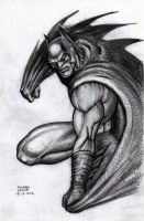 BATMAN 12-4-2012 by myconius