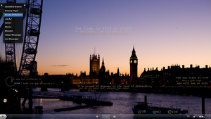 M7md's London 1 by M7mdA7md7sein