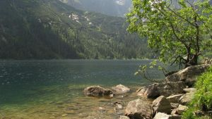 Morskie Oko 4 by auguratrix